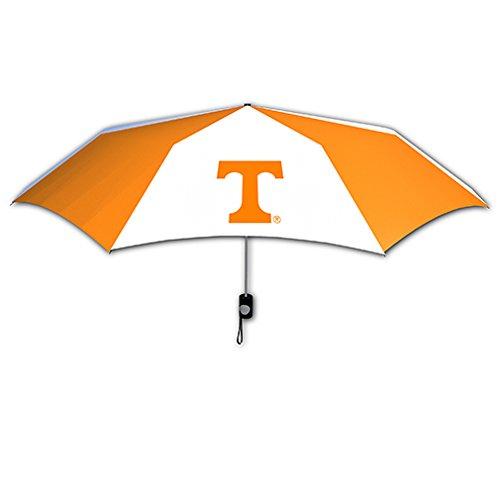 Seven Sons Rainmate Rainwear NCAA Tennessee Volunteers 42-Inch Folding Umbrella