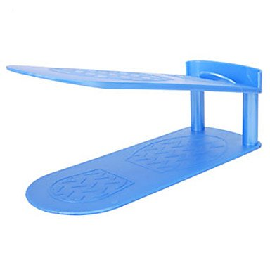 QINF Plastic Shoes Racks by Qinf