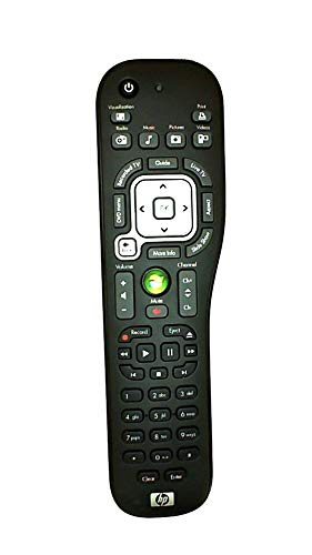 HP Windows Media Center Remote Control Same As 5070-2584 5070-2583 439128-001 438584-001 (Discontinued by - Remote Hp