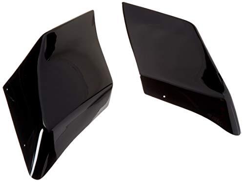 Arlen Ness 03-614 Custom Side Cover Set (Covers Side Custom Ness Arlen)