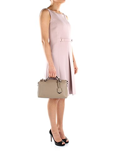 the Cuir main by way Fendi à Sacs Gris 8BL1241D5 Femme wAOIqaTn