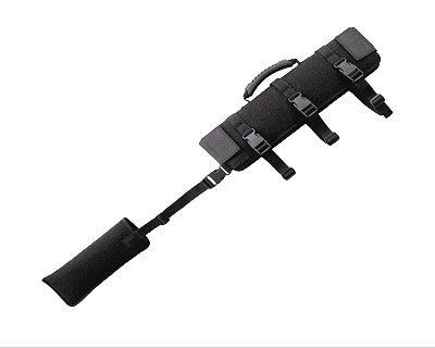 VEGA HOLSTER Copri ottica e canna Vega 2FC98 per carabina