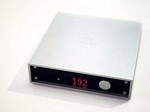 M2Tech Joplin-MK2 384/32 A/D converter MM/MC phono preamp w/remote 100-240v by M2TECH