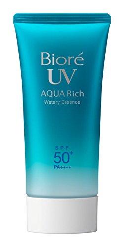 Biore Aqua Watery Essence SPF50