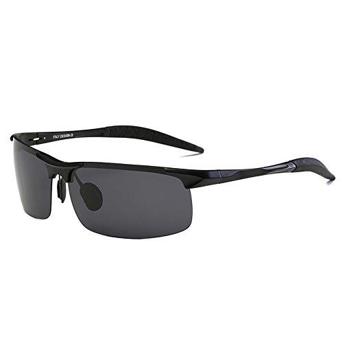 CHshop soleil Conduire polarisées Noir de lunettes des Conduire lunettes de des vision de nocturne soleil UaIUwTr