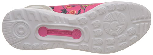 Adidaszx Donna Flux pink 001 Pantofole Multicolore Smooth rFPqxrwv
