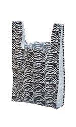 zebra merchandise bags - 7