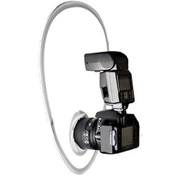 Interfit Strobies Large On Camera Diffuser by Interfit