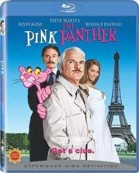 Pink Panther (Blu-Ray)
