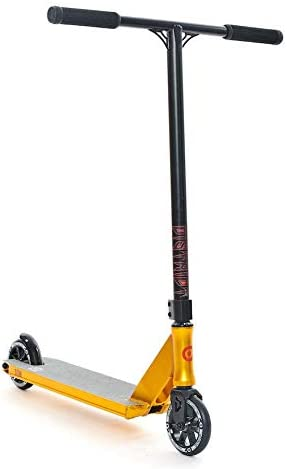 District Titan Complete 40% OFF Cheap Sale Super Special SALE held Stunt Scooter
