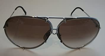1ace3fc02669 Image Unavailable. Image not available for. Color  Porsche Carrera 5621-71  Sunglasses