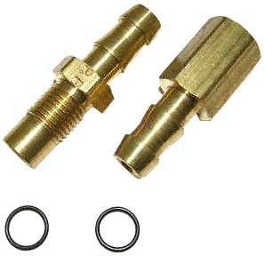 Hayden Automotive 394 Transmission Line Fitting (Transmission Line Fitting Kit)