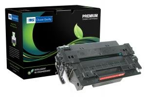 2430 Remanufactured Laser Toner - Inksters Remanufactured Toner Cartridge Replacement for HP 11A MICR, Q6511A(M), 02-81133-001, LaserJet 2410, 2420, 2420D, 2420N, 2420DN, 2420TN, 2420DTN, 2430, 2430N, 2430TN, 2430DTN