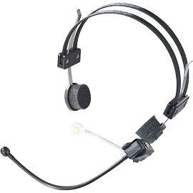 Telex 5X5 Pro-III Aviation Headset by Telex Communications