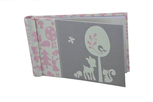 Baby Photo Album 4 x 6 Brag Book