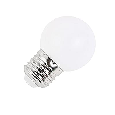 Flame Bulb, Fimitech E26 Flame Light, 108Pcs Led Flame Effect Light Bulb, 4 Modes with Upside Down Effect, Flame Light Bulb for Halloween, Home, Party, Bar