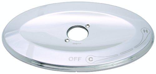 Premier Faucet 133949 Tub & Shower Remodel Plate, Chrome