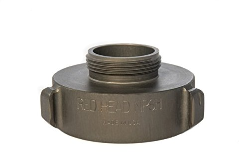 Amherst Fire Pump c-2022 Hose Adapter - 2.50 In. To 1.50 In,