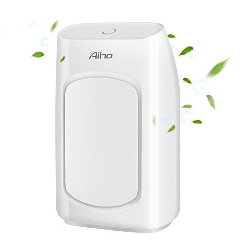 Cheap  Aiho Electric Dehumidifier, Protable 700ml Air Dehumidifier, Ultra Auto-off Super Quiet Dehumidifier..