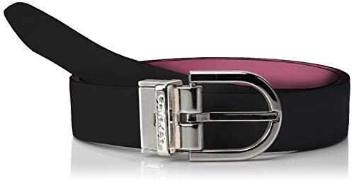 Donna amp; Nero black Magenta Calvin Cintura 908 Klein EqFHxa