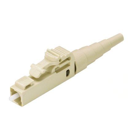FLCDMCXAQY - Panduit LC OptiCam 10Gig 50/125 um Duplex Fiber Optic Connector