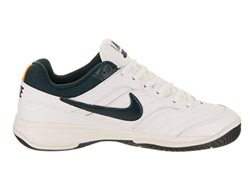 Chaussures Tennis phantom De Nike Wmns 180 Spruce white Court Lite Femme midnight Multicolore XtCCRwq