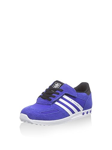 adidas - Chaussure LA Trainer - Bleu - 19
