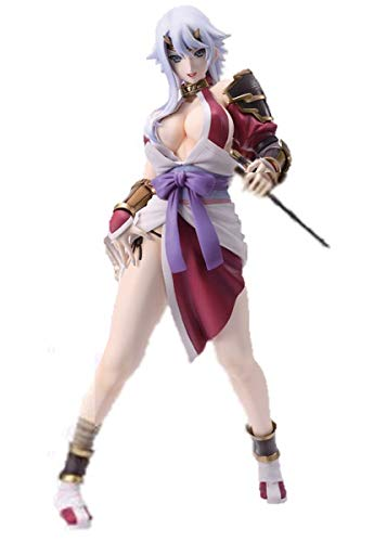 Queens Blade Shizuka 1/8 Scale Limited Hobby Japan PVC Figure