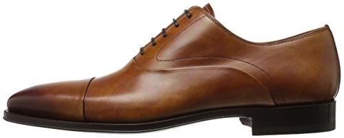 Magnanni Men's Safron Oxford, Cuero, 13 M US