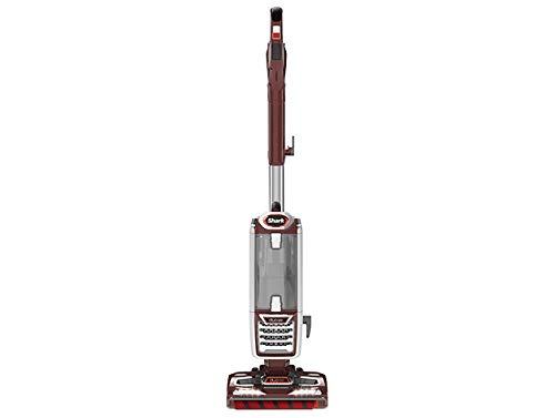 Shark DuoClean Powered Lift-Away (NV803), Standard, Cinnamon