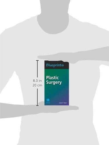 Blueprints Plastic Surgery (Blueprints Pockets)
