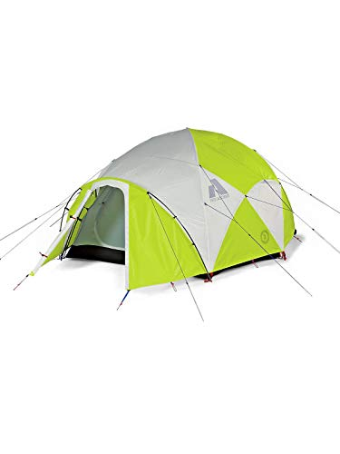 Eddie Bauer Unisex-Adult Katabatic 3-Person Tent, Limeade Regular ONE Size ()