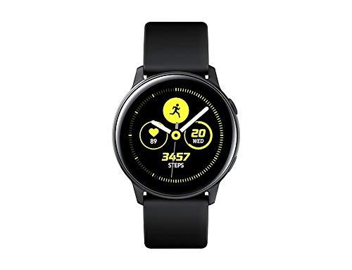 Samsung Galaxy Watch Active - Black Smart Watch