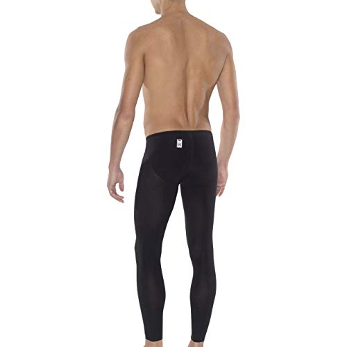 Arena Powerskin R-Evo SL Open Water Pant, Black, 34 by Arena (Image #3)