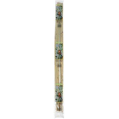 4Piezas de apoyo bambú