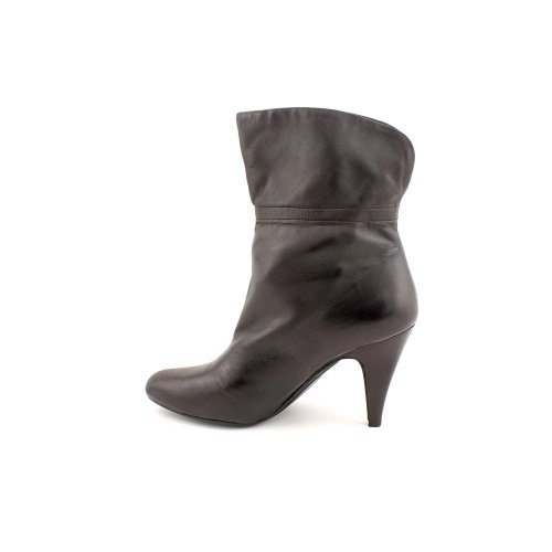 Coddy Boots Size Ankle Womens Black 8 5 Fisher Marc Fashion Leather vFpq5