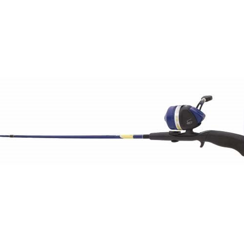 South Bend Trophy Stalker Telescopic Spinning Combo