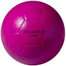 Dragonskin - Balón de Balonmano (150 mm), Morado, 150 mm: Amazon ...