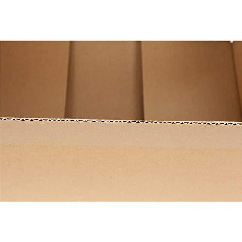 Faltkarton 300 x 200 x 200 mm Karton Schachtel Versandkarton Paketversand 25 St/ück