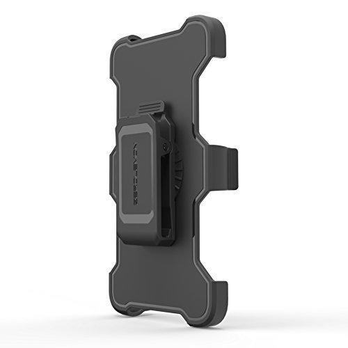 Galaxy Note 5 Belt Clip, Zerolemon Galaxy Note 5 Belt Clip Holster for ZeroLemon Galaxy Note 5 8500mAh Battery Case (Battery Case is not Included) [180 Days ZeroLemon Warranty Guarantee]