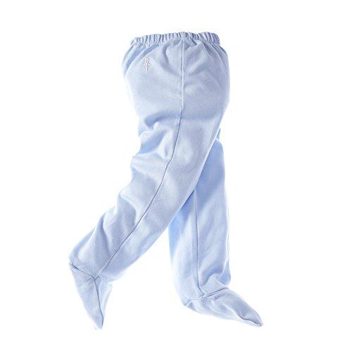 little-pharo-100-extra-long-staple-egyptian-cotton-footed-leggings-blue-size-3-6-months