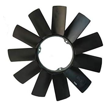 BMW E31 E34 E38 E39 Engine Cooling Fan Blade URO 11 52 1 712 110 E