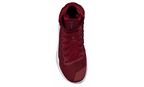 Scarpe 13 B Da Argento Tb Hyperdunk m Squadra Metallizzato Delle Rossa Nike Basket Donne 2016 Noi YFwz68Xcq