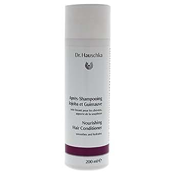 Dr. Hauschka Nourishing Hair Conditioner by Dr. Hauschka for Women - 6.7 oz Conditioner, 201 milliliters