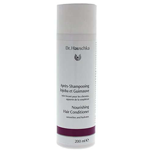 Dr. Hauschka Nourishing Hair Conditioner for Women, 6.7 Ounce