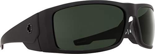 Spy Optic Konvoy Wrap Sunglasses, 66 mm