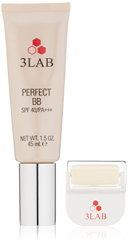 Perfect 3lab Cream The (3LAB Perfect BB SPF 40 Broad Spectrum, Medium, 1.5 Oz.)