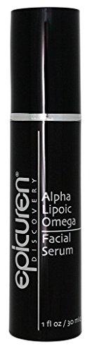 Epicuren Discovery Alpha Lipoic Omega Serum, 1 oz.