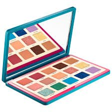Tropic Eyeshadow Palette