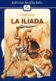img - for La Iliada de Homero (Spanish Edition) book / textbook / text book